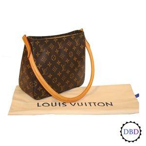 Extra Photos Louis Vuitton Looping MM